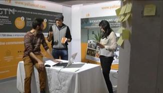 Tunis book fair encourages locals to read