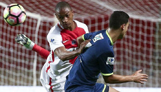French Cup quarterfinal: Lille lose to AS Monaco 1-2