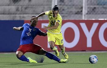 AFC Cup Group F: Global FC beats Johor Darul Ta'zim 3-2