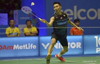 Lee Chong Wei, Lin Dan advance to Malaysia Open semifinal