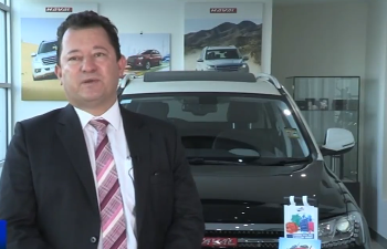 Chinese auto manufacturers renew efforts to compete in Australia