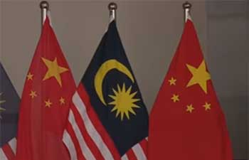 Malaysia fast and firm to grasp Belt and Road opportunities