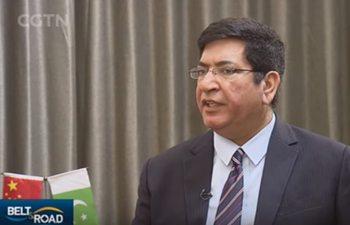 China-Pakistan Economic Corridor promotes cooperative projects