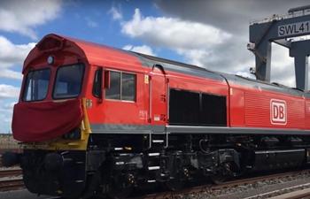 China Railway Express boosts China-Europe trade