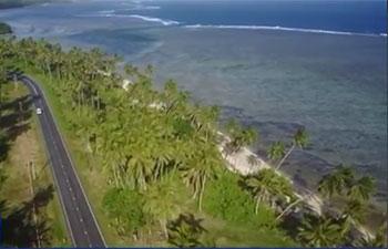 Belt and Road Initiative brings Fiji tourism boost