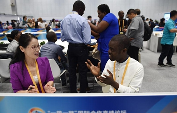 Journalists across world report Belt and Road forum in Beijing