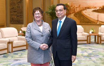 China, Germany to deepen bilateral relations