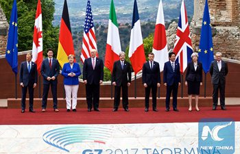Terrorism, climate change top this year's G7 agenda