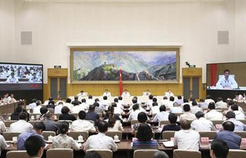 Premier Li urges more efforts to integrate business licenses