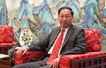 China, Germany can forge ahead to upgrade cooperation -- Chinese ambassador  to Germany