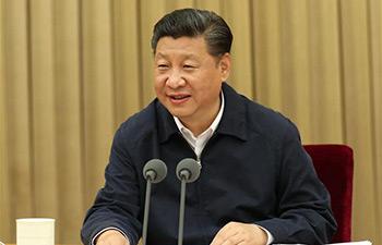 Xi says China has seen extraordinary development since 18th Party  Congress