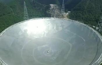 Man behind world's largest radio telescope dies