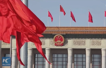 "Upcoming 19th National Congress of CPC takes on ""a very substantial significance"": U.S. expert"