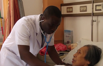 Chinese Dream, My Dream: China-educated Ghanaian cardiologist