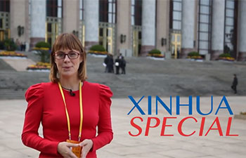 Xinhua Special: Explainer -- Xi declares a new era for China