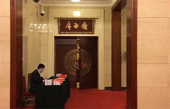 19th CPC Congress in 19 Seconds: Delegation Discussions 1