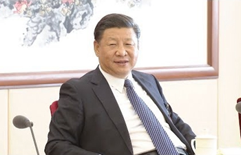 Xi Jinping talks to delegates about why they should visit villages and rural areas