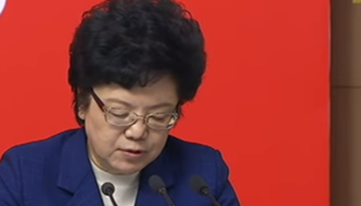 China's personal health spending has been the lowest in nearly two decades says Li Bin