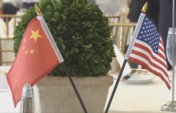Economic ties are cement that glues U.S.-China collaborations.: Neil Bush