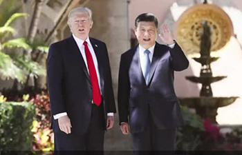 Meeting of minds: Xinhua reporters on China-U.S. relations