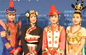 Experience China 2017 kicks off in Los Angeles