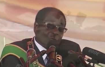 Reports say President Robert Mugabe has agreed to step down