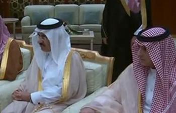 Saudi Arabia calls for urgent meeting over Iran