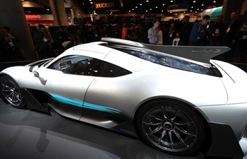 Highlights of Consumer Electronics Show in Las Vegas