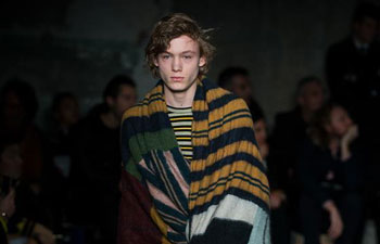 Milan Men's Fashion Week: Marni creations