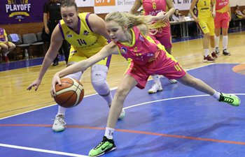 Play Off Ultra smash Brcanka 114-47 at BiH Basketball Championship