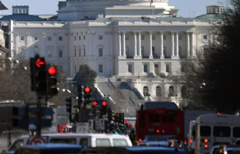A quick look at what US government shutdown is and what will happen