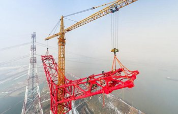 Changji-Guquan transmission link to be finished within 2018