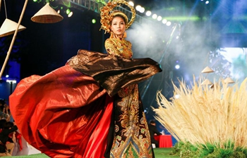Ao Dai Festival 2018 kicks off in Ho Chi Minh City