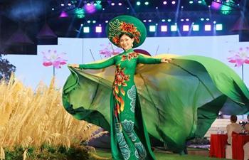 Ao Dai Festival 2018 held in Ho Chi Minh City