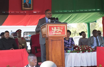 Chinese company launches groundbreaking ceremony for textile factories in Malawi