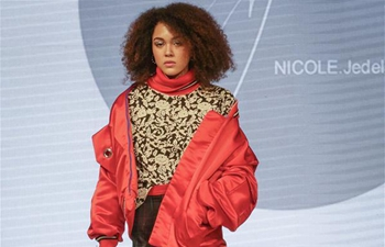 Vancouver Fashion Week kicks off in Canada