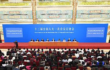 Premier Li: China pursues peaceful development