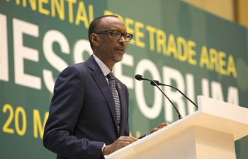 Africa's private sector wants single market for trade: top entrepreneur