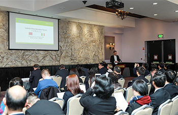 China-Ireland higher education forum in Dublin aims at boosting cooperation