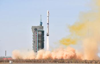 China launches Yaogan-31 remote sensing satellites