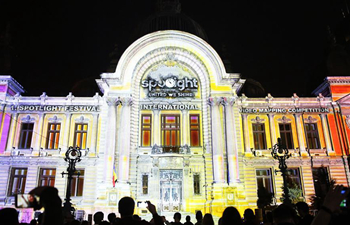 4th Spotlight Festival opens in Bucharest