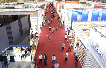 2nd phase of Canton Fair closes