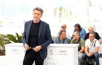 "In pics: photocall for ""Cold War"" during 71st Cannes Film Festival"