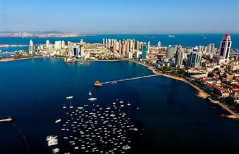Qingdao to host 18th summit of Shanghai Cooperation Organization
