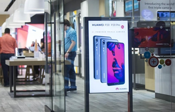 HUAWEI P20 Series smartphones available for purchase in Canada