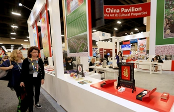 In pics: China Pavilion at Licensing Expo 2018 in Las Vegas