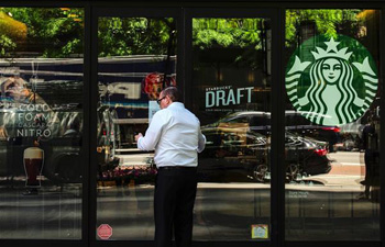 Starbucks closes 8,000 U.S. stores for anti-bias training