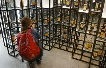 Polish Vodka Museum opens to public