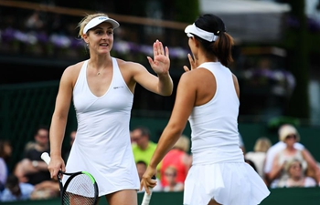 Highlights of Wimbledon Championships Day 3