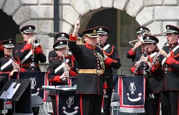 Ireland marks national day of commemoration